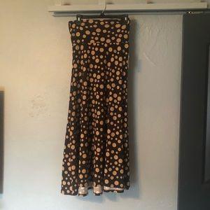 LuLaRoe Skirt, XS